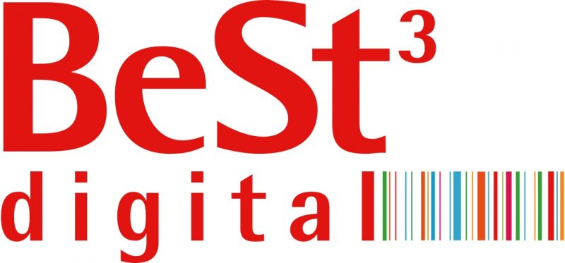 Logo BeSt digital